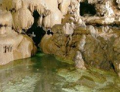 Toirano-Le-Grotte