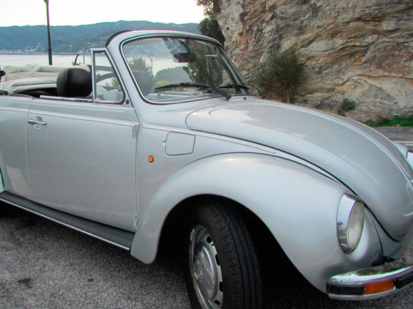 Volkswagen Maggiolone Cabrio 1.6